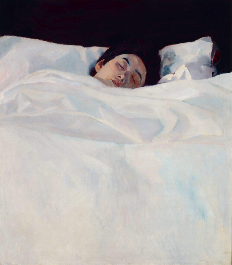 Schlafende, 1907