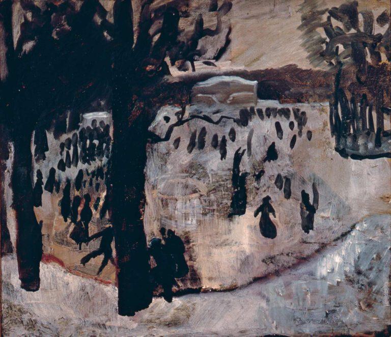 Eislauf, 1904